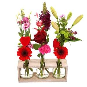 Valentijn surprise bestellen of bezorgen