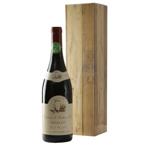 Organic Franse rode wijn bestellen of bezorgen