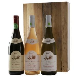 Organic wijn rood