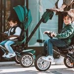 Bentley Stroller The Perfect Trike For Your Classy Child 123 Design Blog