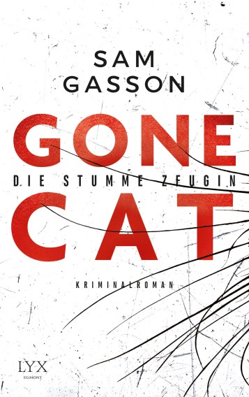 Sam Gasson Gone Cat