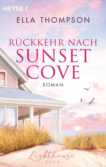 Ella Thompson Rückkehr nach Sunset Cove