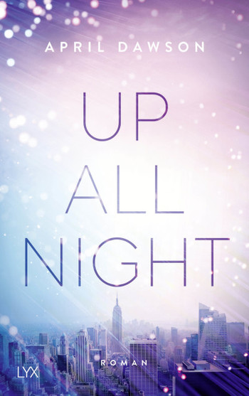up all night April dawson