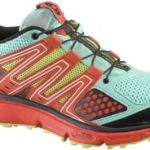 Salomon XR Mission Trail Run shoe