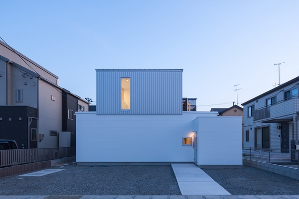 #architecture #arhitect #house #art #design #simple #minimalism #interior #exterior #building #建築 #デザイナーズ住宅 #住宅 #注文住宅 #マイホーム #建築家とつくる家 #建築家と建てる家 #デザイン #シンプル #ミニマル #モダン #建築家 #建築士