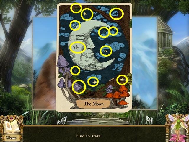 Awakening: Moonfell Legno