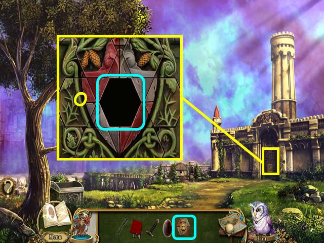 Awakening: Il Castello di Skyward