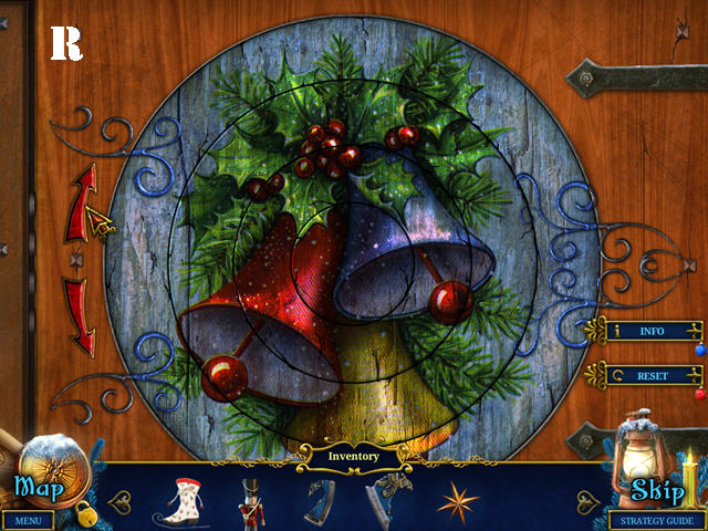 Cuentos de Navidad: Cascanueces