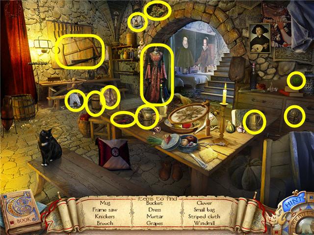 Columbus: Ghost Mistero della Pietra