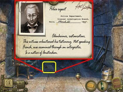 Dark Tales: Edgar Allan Poe 'delitti della Rue Morgue dei
