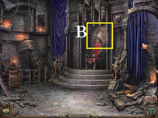 Haunted Manor: Queen of Death