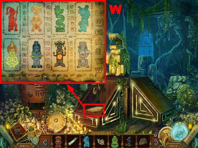 Profecías Mayas: Nave de los Espíritus