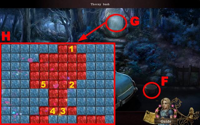 Guia/Solución Otherworld: El Último Verano | Big Fish Games España