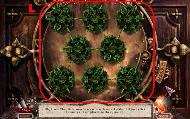 Los Guardianes: El último secreto de la Orden
