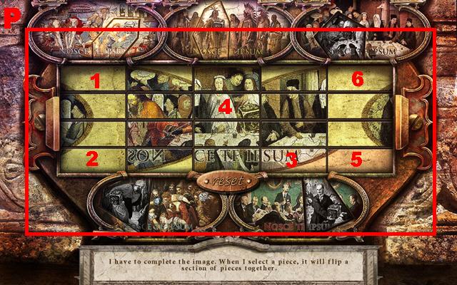 I Custodi: dell'Ordine ultimo segreto