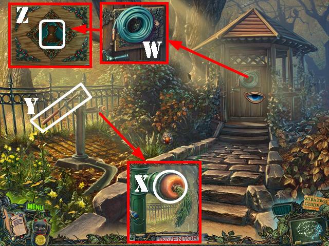Fenomeni di Twilight: gli inquilini di House 13