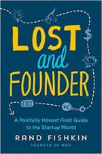 lost and founder best sales books