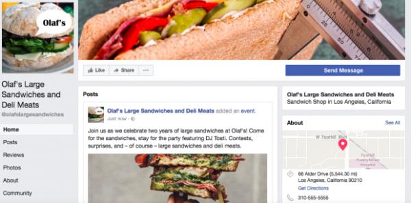 Cách tạo Fanpage trên Facebook - Tạo bài đăng đầu tiên