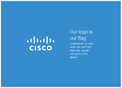 Cisco style guide