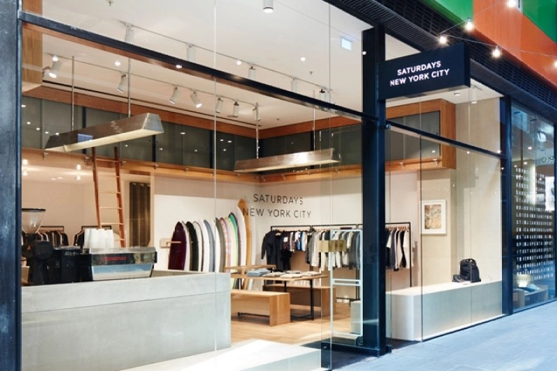 Visual Merchandising: How to make beautiful in-store displays