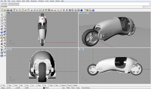 small resolution of bike on rhino 3d by presabranca