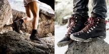 Barefoot Hiking Boots