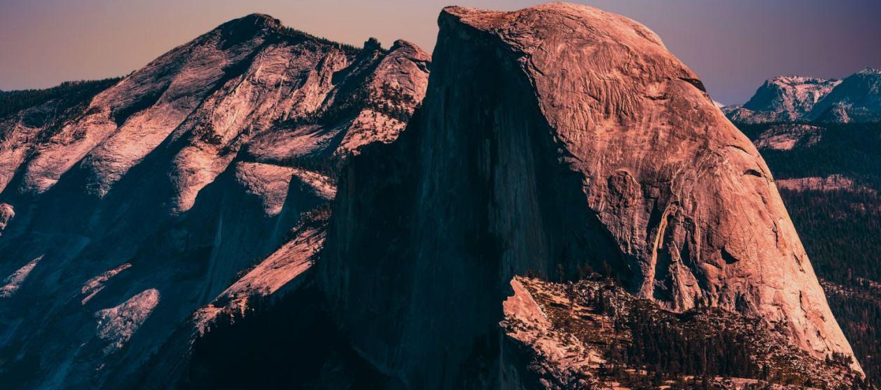 Yosemite Half Dome Permits: The FULL Guide to Half Dome Hike