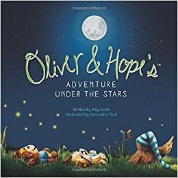 Choose camping books that can help put your child's worries at ease.