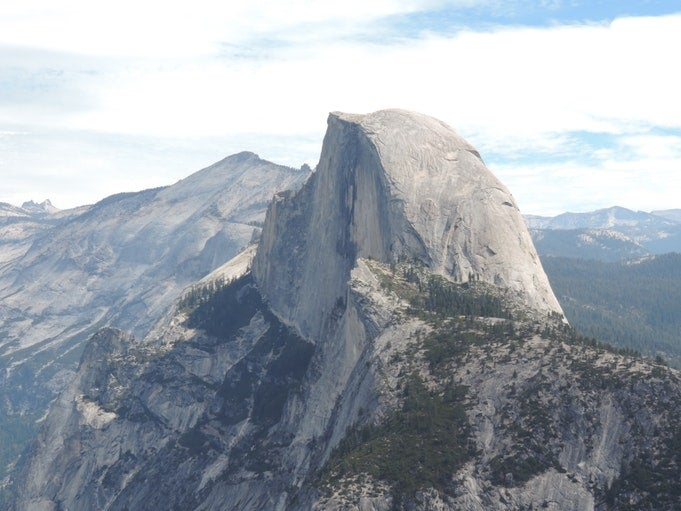 Yosemite Day Hikes: Explore the Valley Wilderness on These 5 Trails