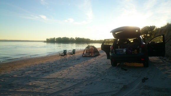 campgrounds in the midwest