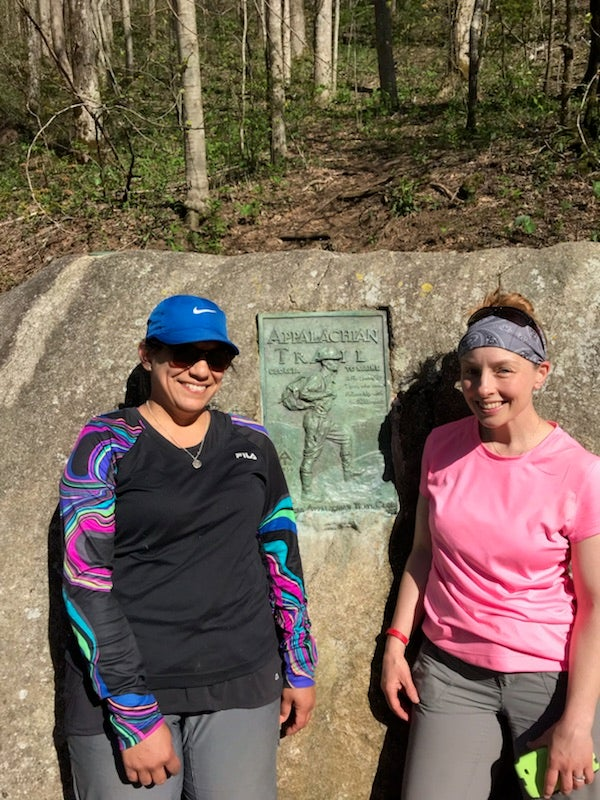 end of appalachian trail