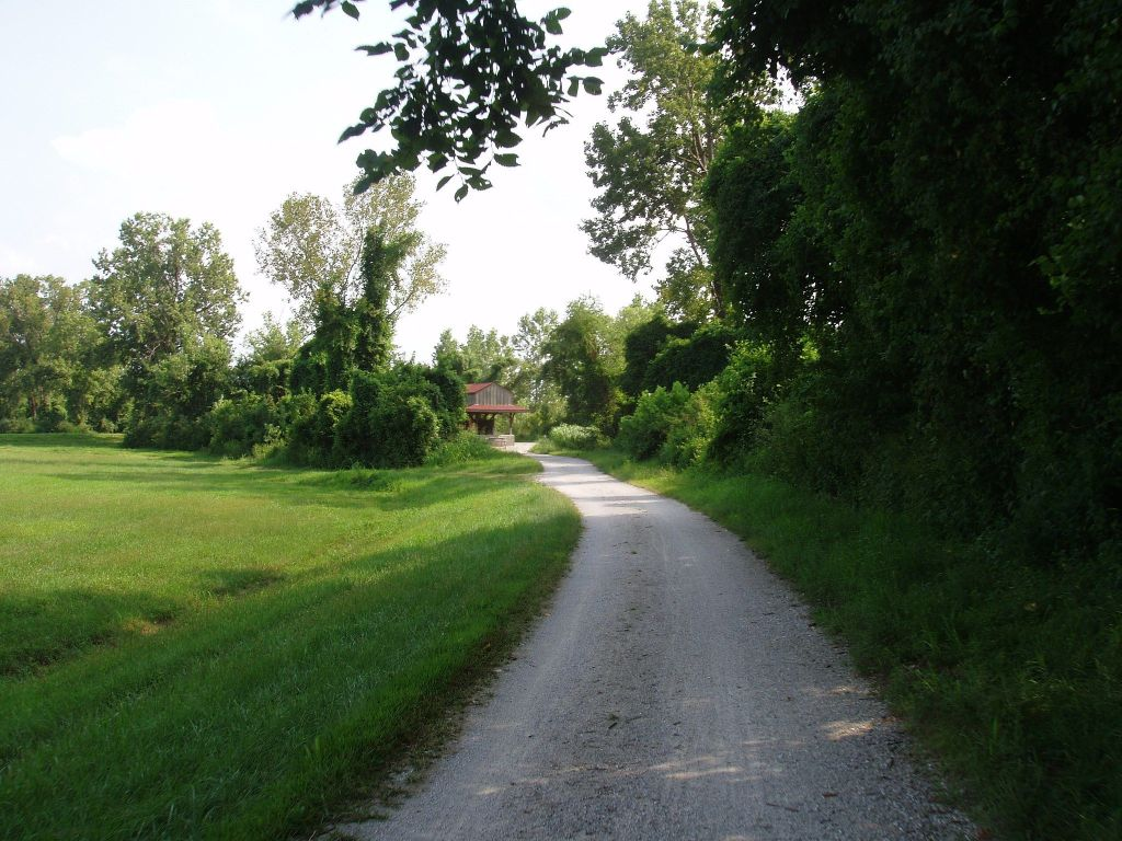 katy trail missouri