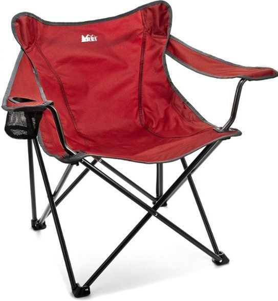 rei folding beach chair egg on stand 22 camping gifts under 50 for the holidays reviewed co op compact camp