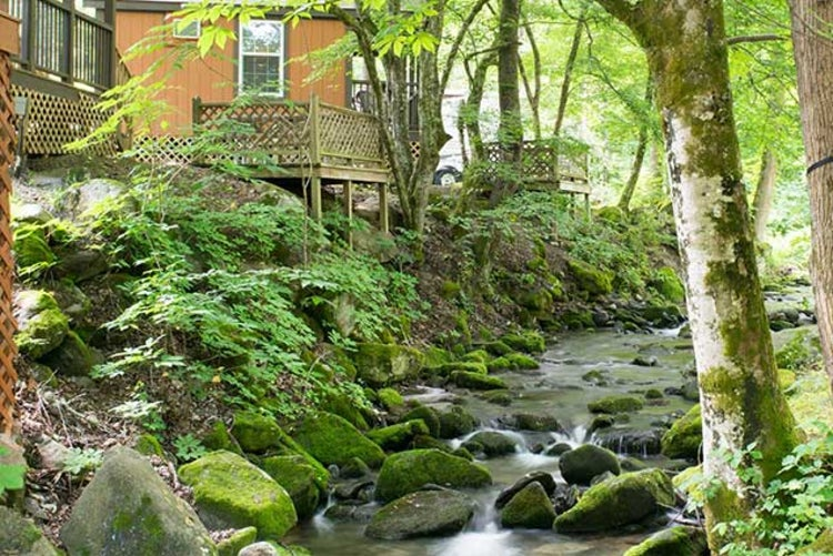6 Gatlinburg Campgrounds That Will Bring You Closer to the