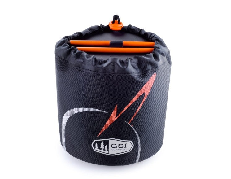 gsi pinnacle kit