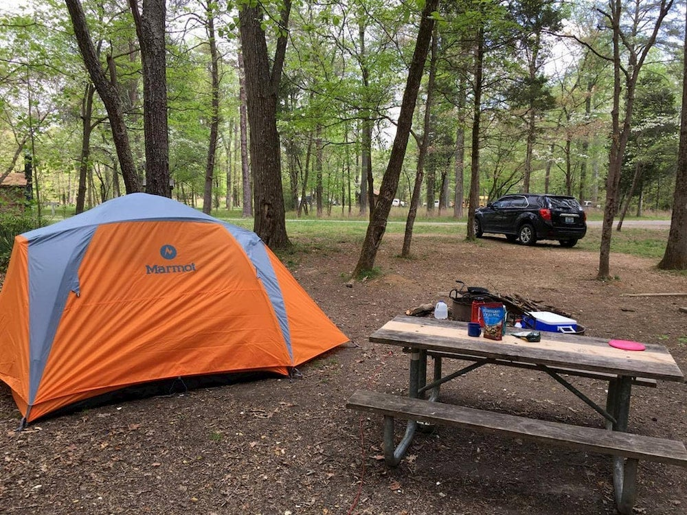 Camping at Mammoth Cave Will Show You a Whole New Side of Kentucky