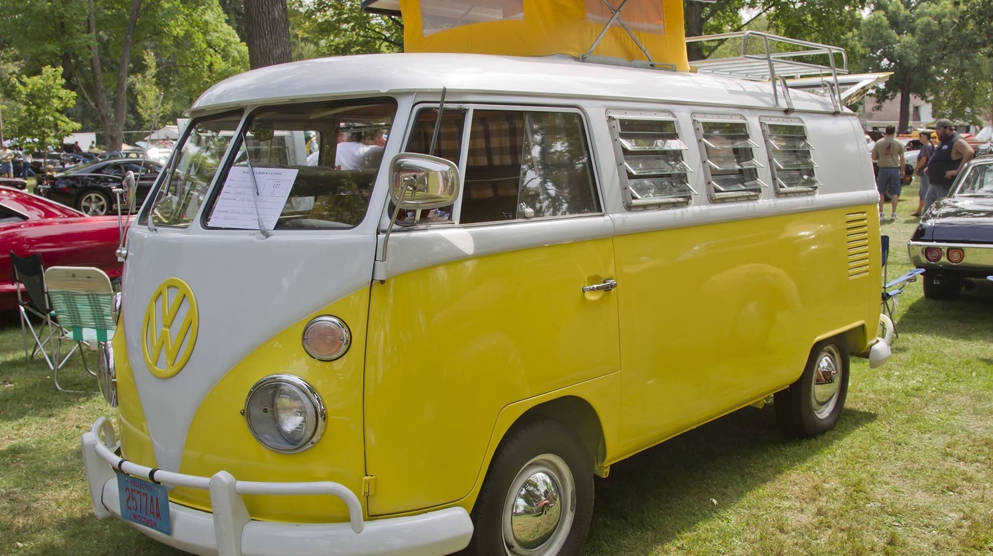 7 Things to Know When Purchasing a Vintage Camper