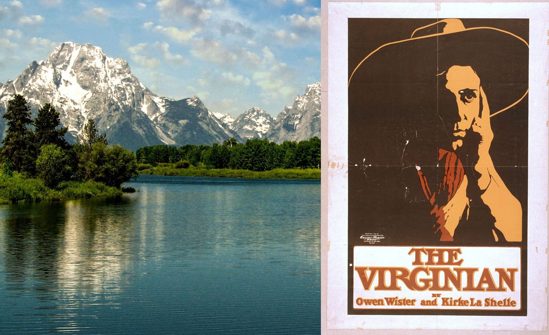 Wyoming RV Camping Guide For A Wild West Adventure