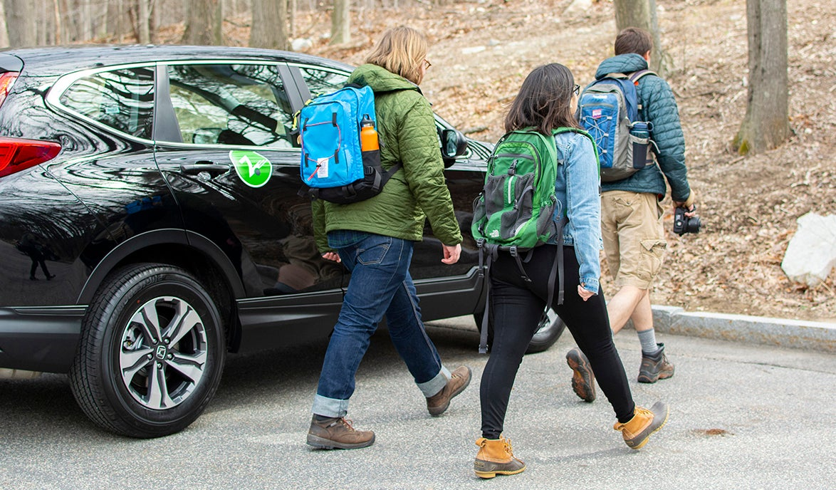 Zipcar Launches Free Park Pass Program Just In Time For Memorial Day