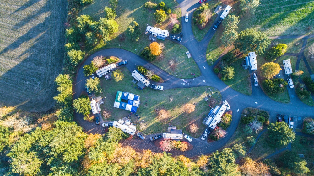 Looking for A Career Change? Find Out How to Buy a Campground