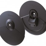 CY-5 : cymbale Roland