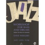 Jazz Workshop for Bass and Drums