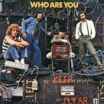 The Who- Who are you - Keith Moon