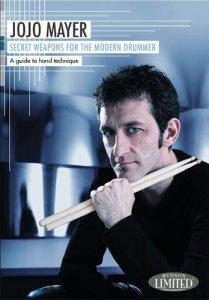 Jojo Mayer - Secret Weapon for the Modern Drummer