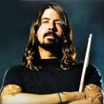 Dave Grohl, l'infatigable musicien