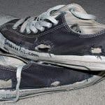 Les meilleures chaussures de batterie