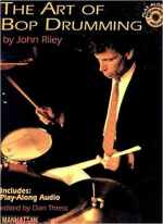 the-art-of-bop-drumming-de-john-riley