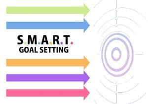 Des objectifs SMART pour augmenter vos chances de réussites