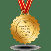 Python Blogs