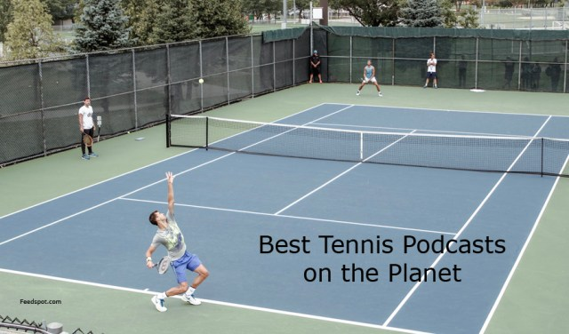 Tennis Podcast
